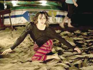 هدفها نشر السعادة.. «شيماء» تطلق ورشة رقص معاصر لـ«ذوى الإعاقة»