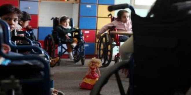 """""""التربية الخاصة"""" تمنع دمج التلاميذ ذوي الإعاقة"""