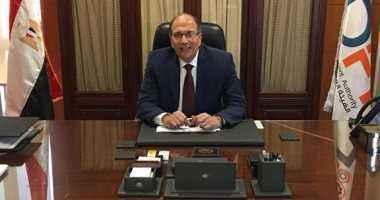 """رئيس التنمية الصناعية يتحدث عن مشكلات التراخيص والأراضى فى """"المصرية اللبنانية"""""""