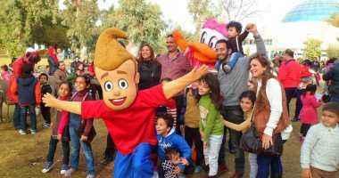"""متحف الطفل ينظم مهرجان""""يلا نفرح""""بمشاركة 1700طفل يتيم في أول جمعة من ابريل"""