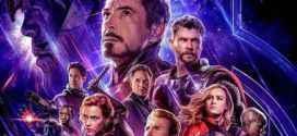 644 مليون دولار حصيلة إيرادات فيلم Avengers: Endgame