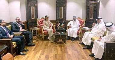 الاستثمار : 4.7 مليار دولار حجم الاستثمارات الكويتية بمصر فى 1302 شركة