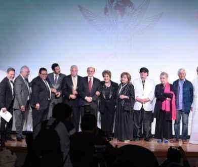 تكريم نجوم المسرح بحفل افتتاح مهرجان شرم الشيخ الدولى للمسرح الشبابى