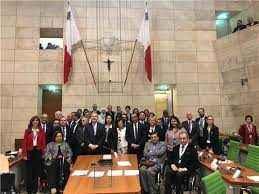 """مصر توقع مع 20 دولة إعلان """"فاليتا"""" لدعم حقوق ذوي الإعاقة"""