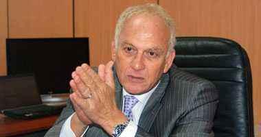 محمد كفافي : البنية التكنولوجيه الرقمية في مصر قوية وعدد عملاء ايسكور بلغ 18 مليون عميل