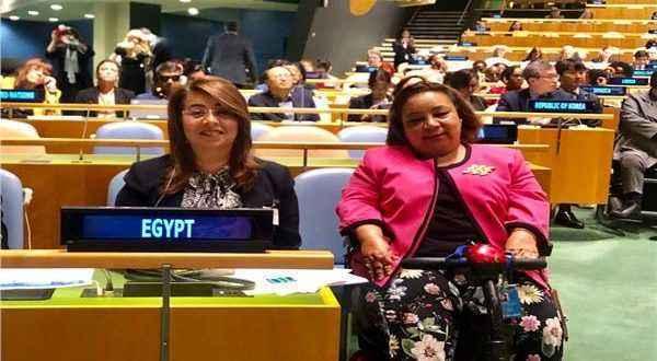 قومي المرأة يشارك بمؤتمر «اتفاقية حقوق الأشخاص ذوي الإعاقة»