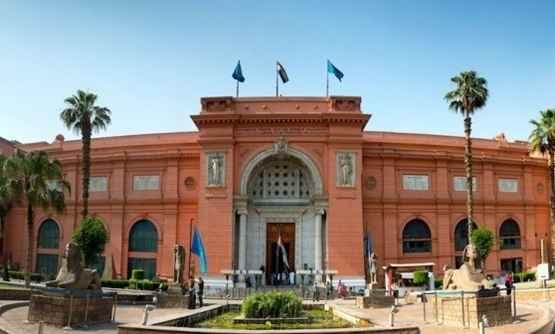 تعرف على تفاصيل مشروع تطوير المتحف المصرى بالتحرير قبل إعلانها رسميا