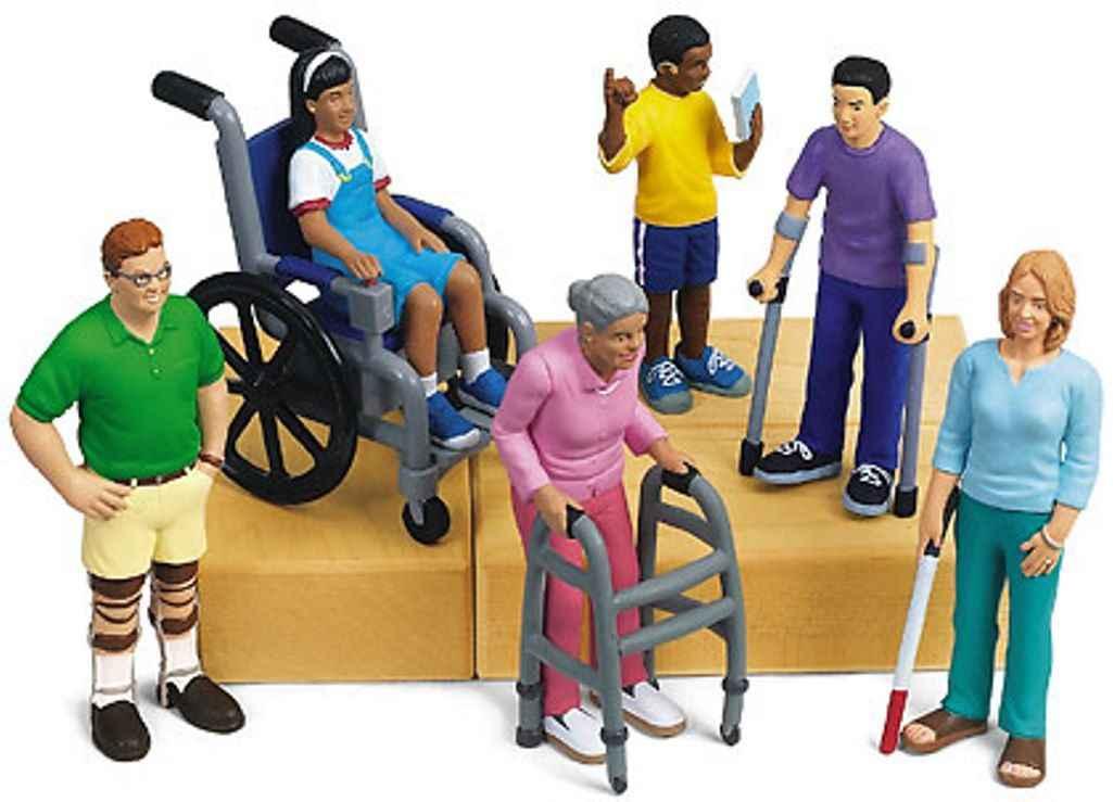 """15 معلومة عن صندوق الاستثمار الخيرى لدعم ذوى الإعاقة """" عطاء"""""""