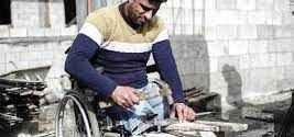 مؤسسة ابتسامة تطلق أول منصة إلكترونية لتوظيف ذوي الإعاقة