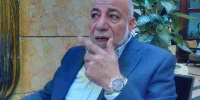 """""""شعبة الدخان"""" تتهم """"تجارية القاهرة"""" بمساعدة مصانع بير السلم والتلاعب بصناعة المعسل"""