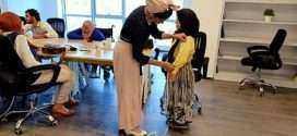متفصل علشانهم.. أول براند مصري لأزياء تناسب ذوي الإعاقة