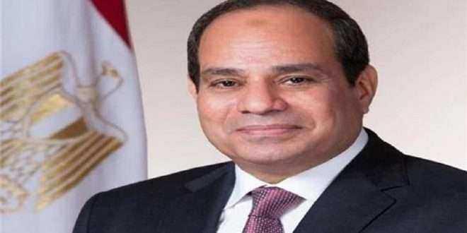 قرار جمهورى بتولى حسن عبد الشافى أحمد أعمال رئيس هيئة الرقابة الإدارية