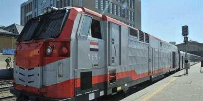 11 معلومة عن محطة قطارات بشتيل الجديدة
