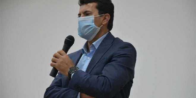 افتتاح فرع أكاديمية هيثم عرابي بالمدينة الشبابية بالإسكندرية