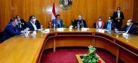 وزيرة التجارة تعلن انضمام 34 شركة جديدة للاستفادة من اتفاقية الكويز